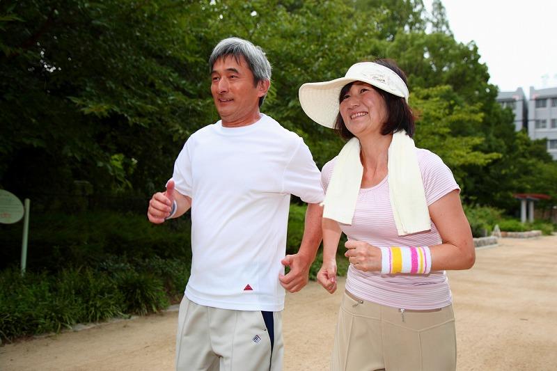 老後の健康について