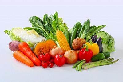 老後の健康野菜
